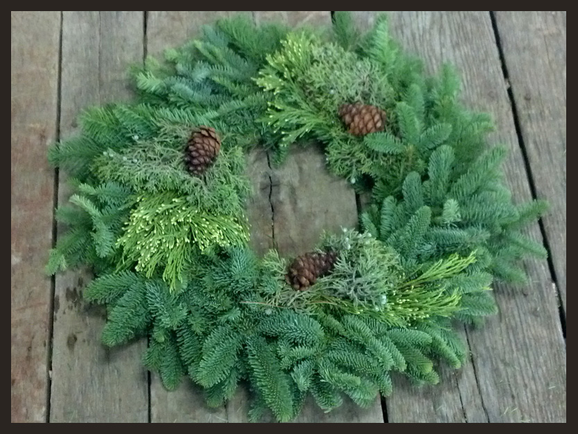 West Coast Wreaths
