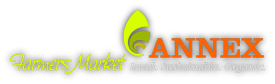Farmers Market Annex Logo
